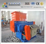 단 하나 Shaft Shredder 또는 Double Shaft Shredder/Plastic Shredder/HDPE Pipe Shredder
