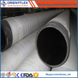Tubo flessibile della gomma di scarico di aspirazione dei residui