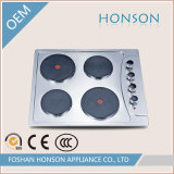 Buon Price Highquality Electric Hotplate Gas Hob con Ce