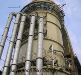 化学製品工場、石炭のプラント、ガス送管脱硫のためのナトリウムのアルカリの脱硫タワー
