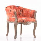 ヨーロッパの方法レトロのソファーの椅子