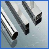 Réputation élevée 316 pipes de grand dos d'acier inoxydable avec du meilleur matériau