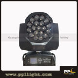Grosses Bee Eyes 19X15W Osram LED Zoom Beam Moving Head Light