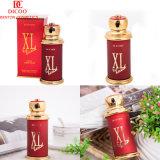 Fragancia floral Parfum de los olores duraderos masculinos al por mayor del XL