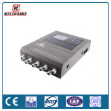 Het multi Controlemechanisme van het Alarm van de Streek voor H2s van Co Nh3 van Co2 van O2 de Detector van het Gas