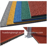 고무 Stadium Running Tracks 및 Field, Rubber Flooring Athletic Track