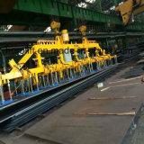 Tirante enorme do vácuo da capacidade 26ton para a folha de metal 2016