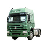 HOWO 4X2 Driving Type Tractor Head Truck
