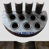 Saldatore orbitale di prefabbricazione TIG del tubo della saldatura di orbita del tubo del contenitore a pressione