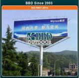 الصين جيّدة صاحب مصنع مصنع [لوو بريس] ثلاثة وجه لوح إعلان