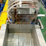 Linea di produzione della macchina dell'espulsore del polietilene