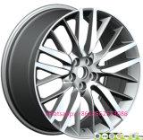 алюминий 20*9.5j 22*9.5j снабжает ободком оправы колеса сплава реплики для Land Rover