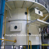 Gutes Quality 50t/D Rice Bran Oil Extraction Plant