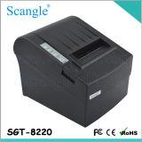 impressora 3inch térmica/impressora de Bill (SGT-8220) com o WiFi para o sistema da posição