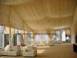 美しい15m明確なスパンのライニングの結婚式のテント