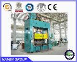 YQ27-400 sondern Maschine der Vorgangs-hydraulischen Presse aus