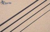 De vrije Verschepende Goedkope Matte Zwarte Im12 GrafietSpatie van de Staaf van de Vlieg