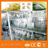 Moulin industriel domestique de farine de blé à échelle réduite