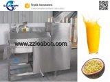 Passionsfrucht-und Granatapfel-Saftverarbeitung-Maschinerie