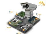 Thermische Camera van het Alarm van hete Vlekken de Intelligente