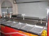 Elektrische Dreiradroller-Schnellimbiss-Wagen (YC-XXJ-450)