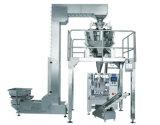 Автоматическая вертикальная упаковочная машина для чипсов