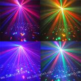 Éclairage LED d'effet de Lxg1087 5*3W Rgbwy DEL