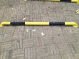 Barrera de seguridad de la protección de la viga del estacionamiento del coche de acero