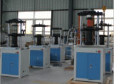 Compactage électrique et machine de test de flexion Yaw-200g