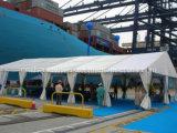熱い販売イベントのためのアルミニウムフレーム党テント