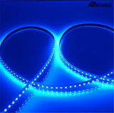 DC12V impermeabilizzano la striscia di cristallo dell'indicatore luminoso della resina IP65 LED