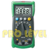 2000 de Digitale Multimeter van de Zak van tellingen (MS8233D)