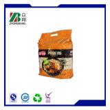 Жара - полиэтиленовые пакеты уплотнения Resealable для еды