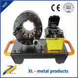 Preiswertester neuer beweglicher hydraulischer Schlauch-quetschverbindenmaschine