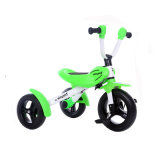 顧客用子供のおもちゃ3の車輪のペダル車の三輪車