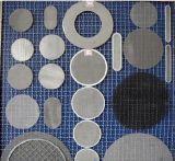 Хорошей Anti-Corrosion спеченная нержавеющей сталью ячеистая сеть (экспорт к США)
