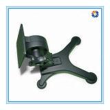 Aluminiumlegierung-Sand-Gussteil-Fahnen-Halter und Zeichen-Halter