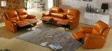 أثاث لغرفة الجلود كرسي صوفا (R01)