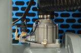 37kwは運転されたねじ空気圧縮機を中国製指示する