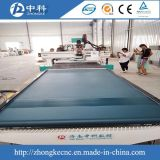 Bleisatz CNC-Fräser-Verkauf in China