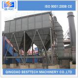 Collettore di polveri 100% industriale di impulso di garanzia della qualità