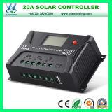 20A 12 / 24V Auto Intelligent-LCD-Solar-Panel-Laderegler (QWP-VS2024U)