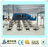 Anpingの製造業者のGabionの網機械(中国ISO9001)