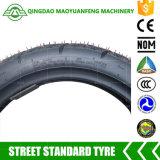 Pneu normal de pneu de moto de la meilleure de la qualité 90/90-14 rue d'usine directement