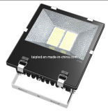 120W LED Flood Light Meanwell Conductor CE RoHS 3 años de garantía (TP-FC-FLD-120W)