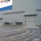 Moderne Geautomatiseerde In het groot Industriële Multi Sectionele Opheffende Deur