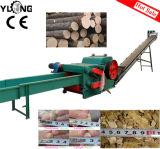 Burineur en bois de vente chaude de la Chine de la capacité 5-25t/H (CE)