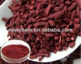 Natürliche Pflanzenmonascus-rotes Pigment 0.1% 0.4% 1.0% 1.5% 2.0% 3.0%