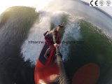 """Couvre-tapis de pression de planche de surfing pour la semelle intérieure à vendre (swoosh 12 ' 6 """")"""