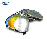 Metal Revo Lens Sunglasses (MS174)